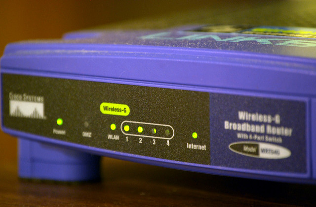 wireless-internet-router