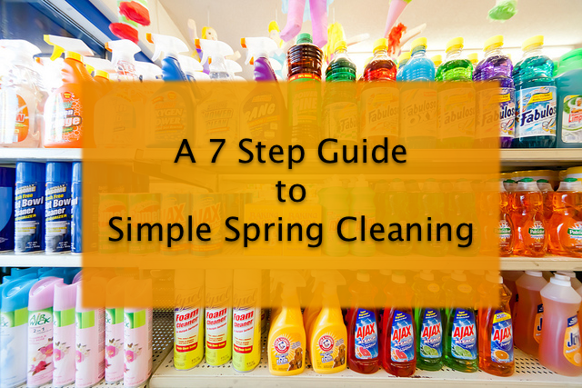 movearoo-spring-cleaning-guide