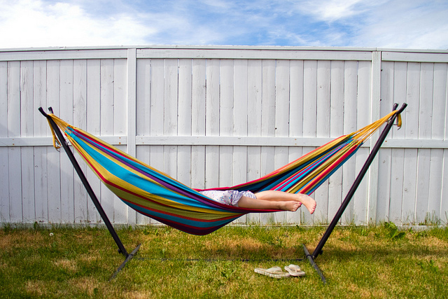 spring-cleaning-hammock
