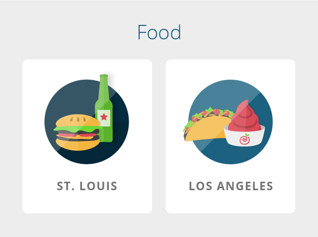 st-louis-los-angeles-food