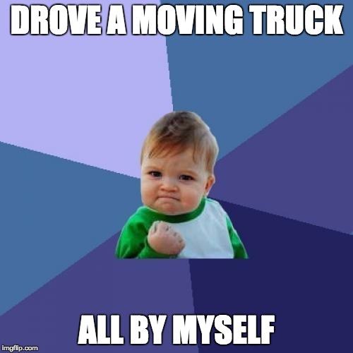 driving-moving-truck-by-myself
